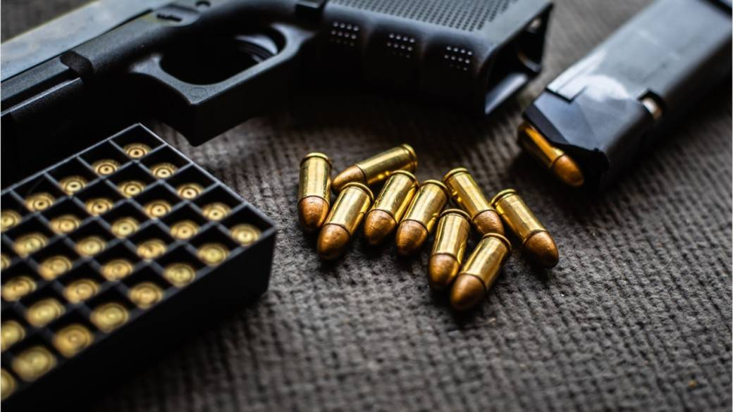 Laws On Guns As Self Defense Weapons In Mexico